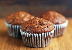 Chef Feature Muffin